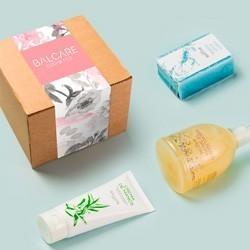 Packs de cosmética